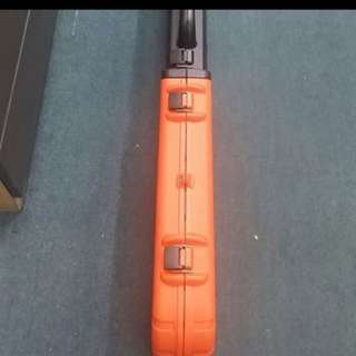 High Quality Rod Case / box For Fishing Rod Traveling Check In Air Plane