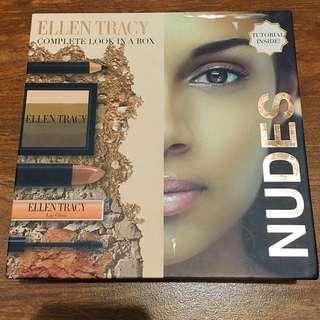 Ellen Tracy Complete Make up Set