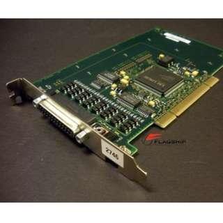 IBM 21H5497 PCI Twinax Controller Board For IBM Type 9406 M FC5074