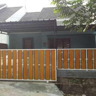 dijual rumah murah di Bandung