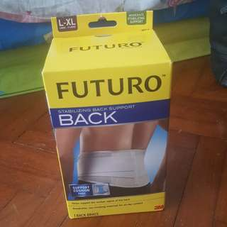 Futuro Back Stabilizing Support (L-XL)