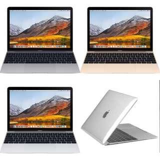"12"" MacBook with Retina display Protective accessories"