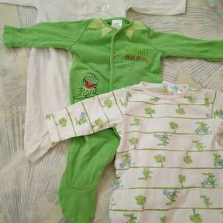 Bundle of Sleepsuit