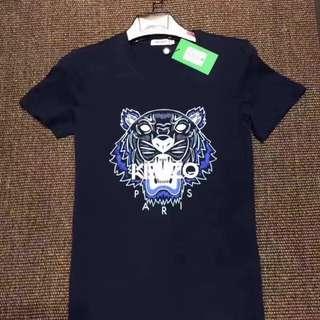 Ready Stock- Kenzo Tshirt