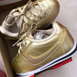 PL Authentic Nike Girl Shoes