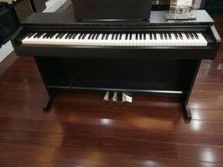 Piano YDP 143 R/B