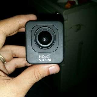 sjcam m10 wifi action cam