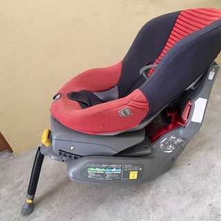 Combi Carseat <From Japan>
