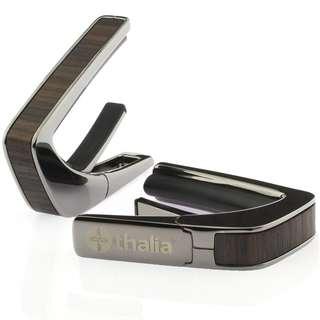 Thalia Capo 200 Series Indian Rosewood Black Chrome