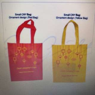 Chinese New Year bag