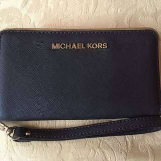 Authentic Michael Kors wallet - as new!
