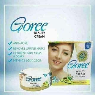 Goree Cream