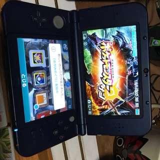 3DS 1 set