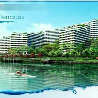 Punggol Warerway Terrace - Two rooms for rental concurrently @ $1600