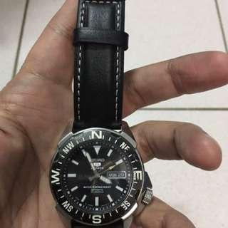 Seiko 5 Sportswatch Automatic