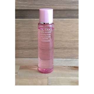 Shiseido White Lucent Luminizing Infuser Lotion 75ml (Half the Normal Size)