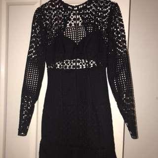 KOOKAI black dress size 36