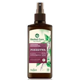 Herbal Care Nettle Conditioning Spray - 200ml