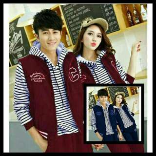 COUPLE JACKET