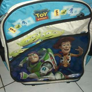 Tas trolley Toy Story