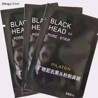Black Head porestrip