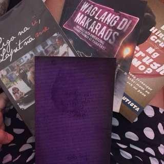 Books III