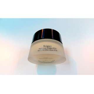 ( 清貨 )GIORGIO ARMANI Designer shaping cream foundation SPF20 設計師粉底霜 30ml