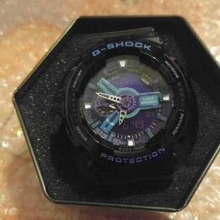 Casio GA110 款電子錶
