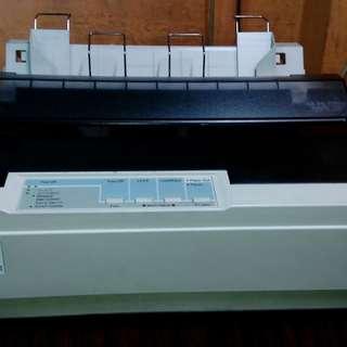 Epson LX-300+II Dot Matrix Printer