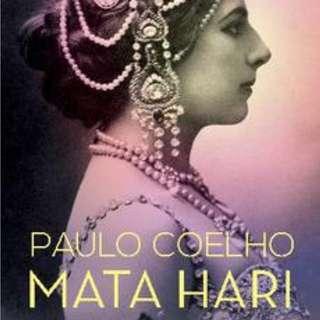 Paulo Coelho   Mata Hari (The Spy)