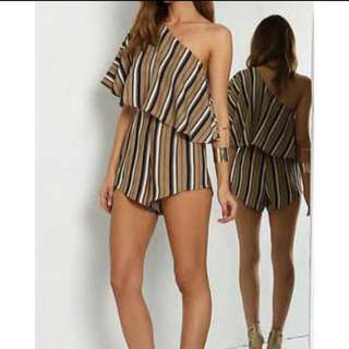 Runaway the label Playsuit