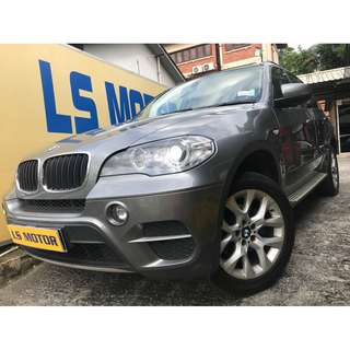 BWW X5 3.0 X-DRIVE 35i PETROL TWIN POWER TURBO