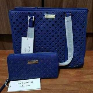 Original Kate Spade Bag & Wallet