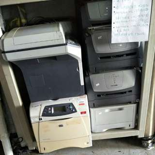 Lexmark/Brother/Hp printers for sale @$20 Each @ D3/2