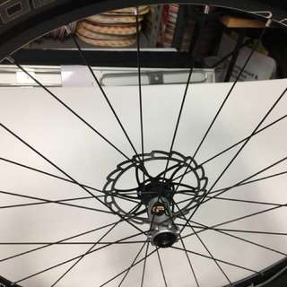 DT Swiss xr 1501 27.5 Asymmetric Mtb Wheelset Almost new  condition 9/10 Front 15mm axel  Rear 142 x 12mm
