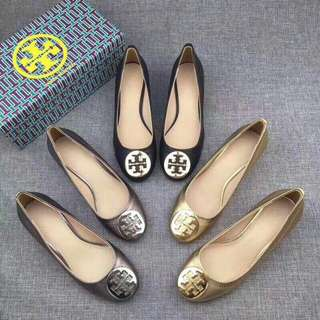 Tory Burch Flat Shoe