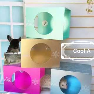 (PO)Cooling plates for small pets