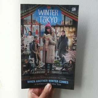 Winter In Tokyo: When Another Winter Comes