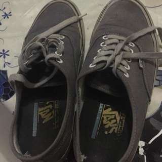 Vans Authentic Ultracrush Anniversary 50th