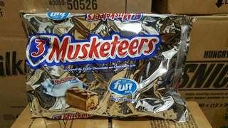 Imported chocolates on sale!