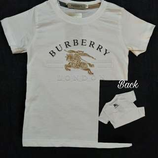 Good quality cotton T-shirt