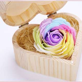 Valentine's Day Special: Soap Flowers