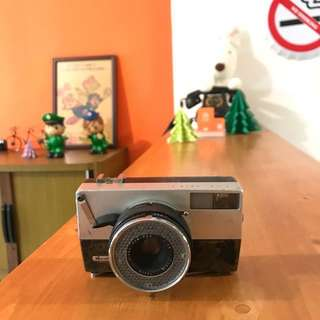 早期相機(很有復古味道)