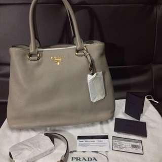 Authentic BRAND NEW Prada Bag for CNY!!
