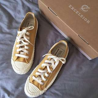 韓國EXCELSIOR鞋