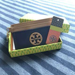Brand New Tory Burch Cardholder