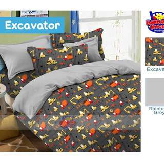 Star Sprei Collection