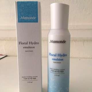 BN: Mamonde Floral Hydro Emulsion