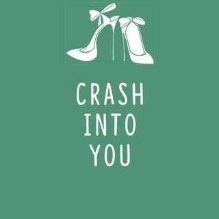 Aliazalea   Metropop: Crash Into You