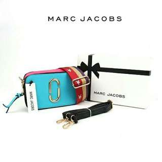 READY STOCK AGAIN !! MARC JACOBS SNAPSHOT